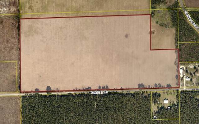Central Road, Wellborn, FL 32094 (MLS #112140) :: Better Homes & Gardens Real Estate Thomas Group