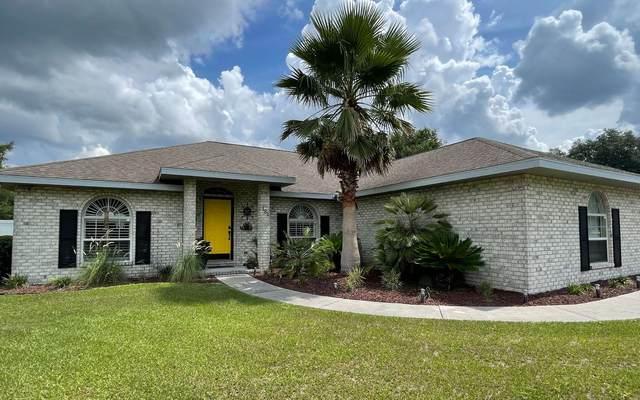 181 SW Huntington Glen, Lake City, FL 32024 (MLS #112145) :: Better Homes & Gardens Real Estate Thomas Group
