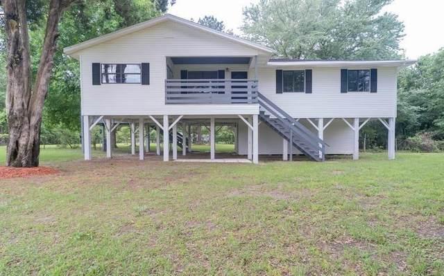 13613 185TH RD, Live Oak, FL 32060 (MLS #112146) :: Better Homes & Gardens Real Estate Thomas Group