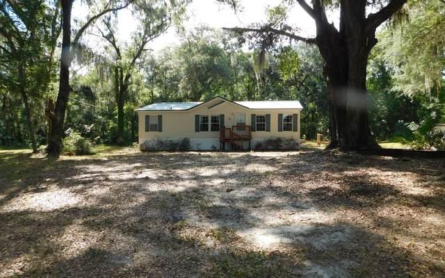 14277 SE 95TH STREET, White Springs, FL 32096 (MLS #112147) :: Better Homes & Gardens Real Estate Thomas Group