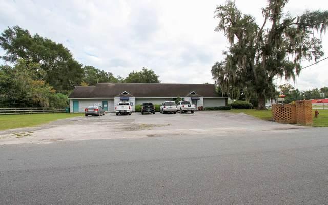 1235 NW Hwy 129 Us, Jasper, FL 32052 (MLS #113110) :: Better Homes & Gardens Real Estate Thomas Group
