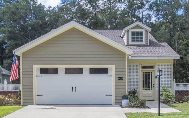 10429 Riverwood Drive, Dowling Park, FL 32060 (MLS #113128) :: Better Homes & Gardens Real Estate Thomas Group