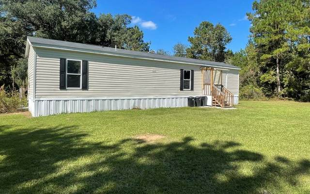 4683 183RD LANE, Live Oak, FL 32060 (MLS #113131) :: Better Homes & Gardens Real Estate Thomas Group