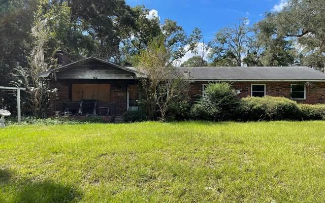 606 Reynolds St, Branford, FL 32008 (MLS #113142) :: Better Homes & Gardens Real Estate Thomas Group