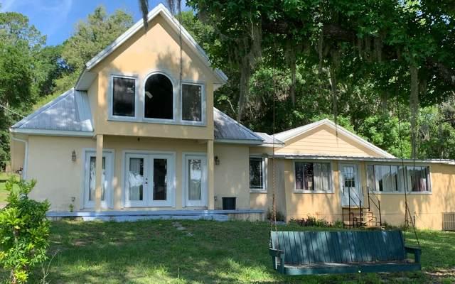 11406 75TH LOOP, Live Oak, FL 32060 (MLS #113150) :: Better Homes & Gardens Real Estate Thomas Group
