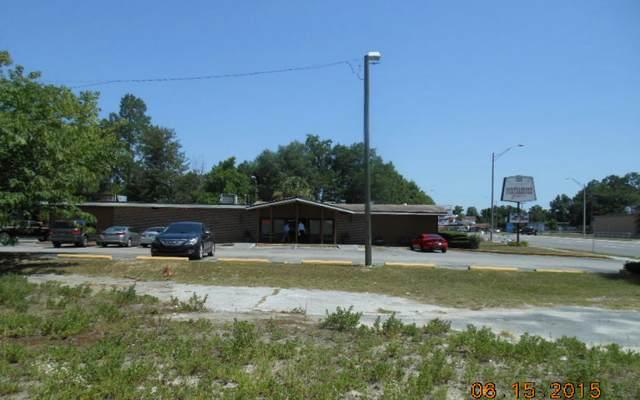 894 SW Main Boulevard, Lake City, FL 32024 (MLS #113152) :: Better Homes & Gardens Real Estate Thomas Group