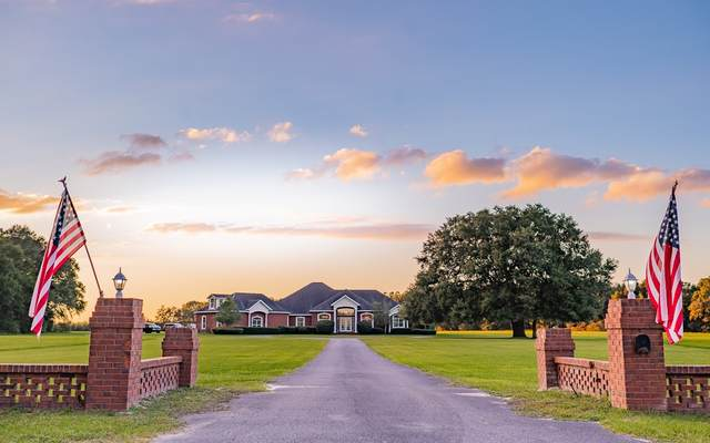 6952 SW State Road 247, Lake City, FL 32024 (MLS #113157) :: Better Homes & Gardens Real Estate Thomas Group