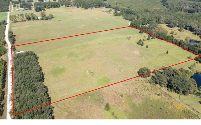 TBD NW 123RD ROAD, Live Oak, FL 32060 (MLS #113158) :: Better Homes & Gardens Real Estate Thomas Group