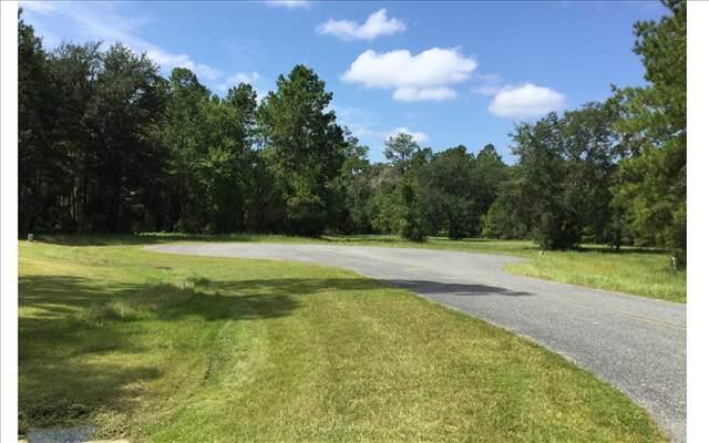 NW Mossy Oak Way, Lake City, FL 32055 (MLS #98782) :: Better Homes & Gardens Real Estate Thomas Group