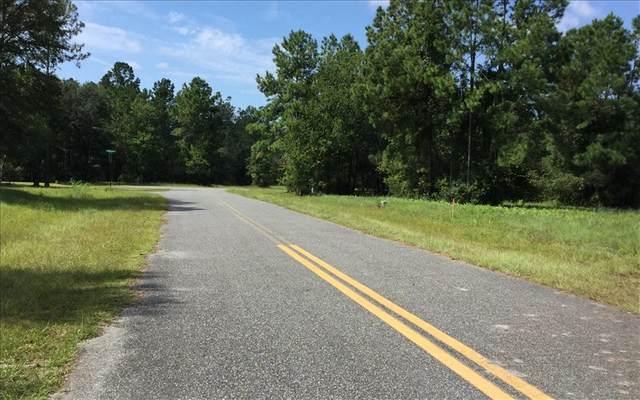 NW Mossy Oak Way, Lake City, FL 32055 (MLS #98788) :: Better Homes & Gardens Real Estate Thomas Group