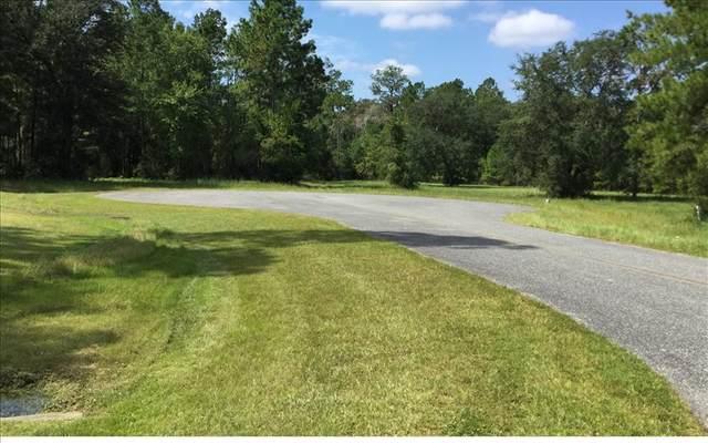 NW Mossy Oak Way, Lake City, FL 32055 (MLS #98789) :: Better Homes & Gardens Real Estate Thomas Group