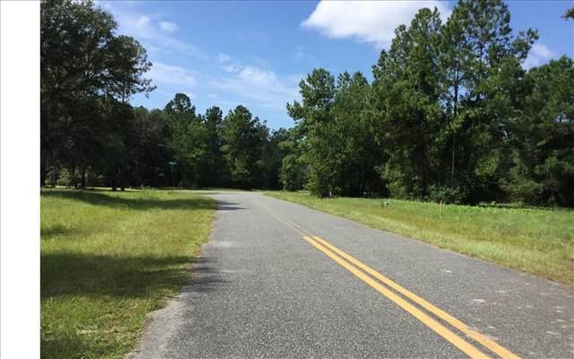 NW Oak Leaf Glen, Lake City, FL 32055 (MLS #98791) :: Better Homes & Gardens Real Estate Thomas Group
