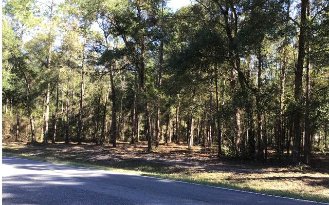 TBD Cr 136, Dowling Park, Dowling Park, FL 32060 (MLS #107386) :: Better Homes & Gardens Real Estate Thomas Group