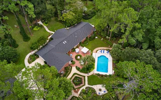 314 SW Sunnydale Gln, Lake City, FL 32024 (MLS #108589) :: Better Homes & Gardens Real Estate Thomas Group