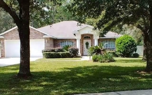 11064 Holton Lane, Jacksonville, FL 32219 (MLS #108607) :: Better Homes & Gardens Real Estate Thomas Group