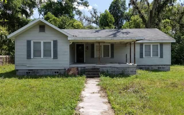 633 SW Walker Ave, Live Oak, FL 32064 (MLS #108964) :: Better Homes & Gardens Real Estate Thomas Group