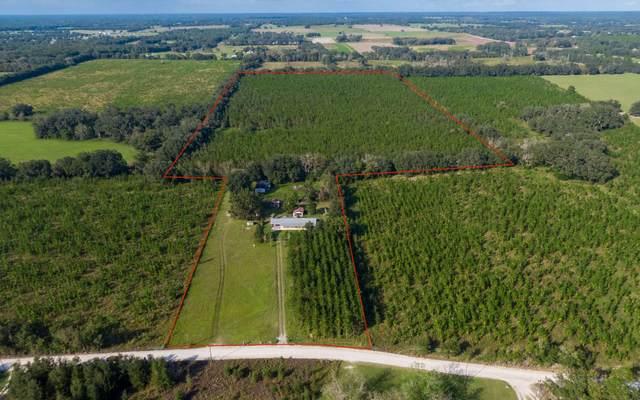 1795 SW Buckley Lane, Lake City, FL 32024 (MLS #109162) :: Better Homes & Gardens Real Estate Thomas Group