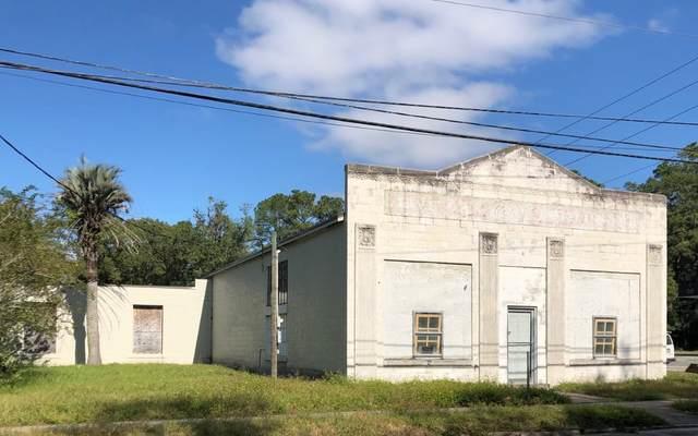 317 Helvenston, Live Oak, FL 32064 (MLS #109241) :: Better Homes & Gardens Real Estate Thomas Group