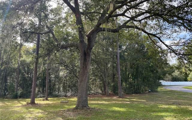 TBD 86TH TERRACE, Live Oak, FL 32060 (MLS #109268) :: Better Homes & Gardens Real Estate Thomas Group