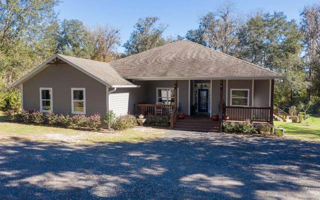 547 SW Dyal Avenue, Lake City, FL 32024 (MLS #109394) :: Better Homes & Gardens Real Estate Thomas Group