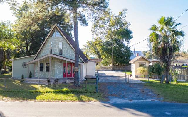 362 SW Columbia Avenue, Lake City, FL 32025 (MLS #109410) :: Better Homes & Gardens Real Estate Thomas Group