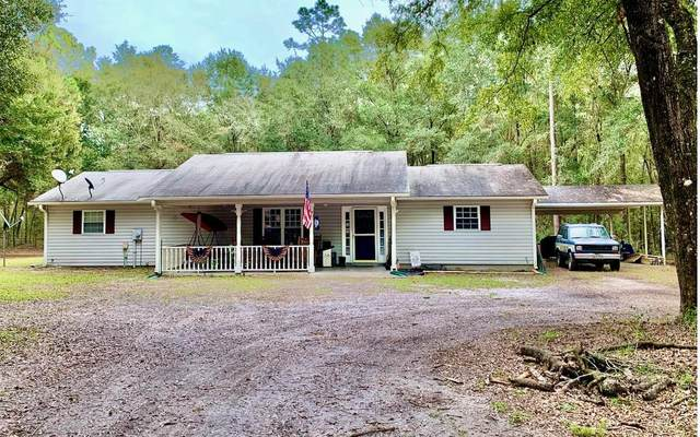389 SW Alfalfa Avenue, Lake City, FL 32024 (MLS #109497) :: Better Homes & Gardens Real Estate Thomas Group
