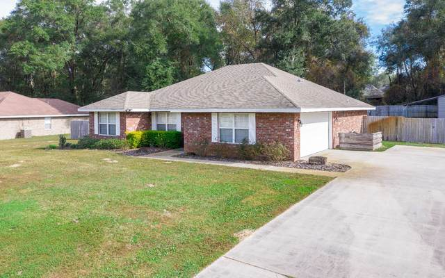 169 SW Timberland Court, Lake City, FL 32024 (MLS #109502) :: Better Homes & Gardens Real Estate Thomas Group