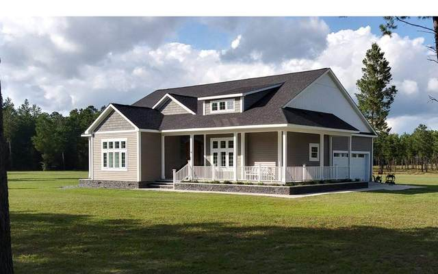 13017 E Us Hwy 90, Lee, FL 32059 (MLS #109644) :: Better Homes & Gardens Real Estate Thomas Group