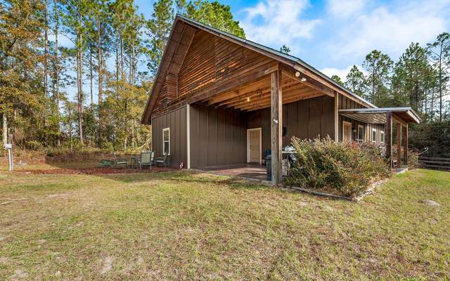 6974 156TH PLACE, Wellborn, FL 32094 (MLS #109717) :: Better Homes & Gardens Real Estate Thomas Group