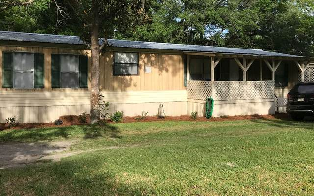 197 SW Woodgate Terrace, Lake City, FL 32024 (MLS #110469) :: Better Homes & Gardens Real Estate Thomas Group