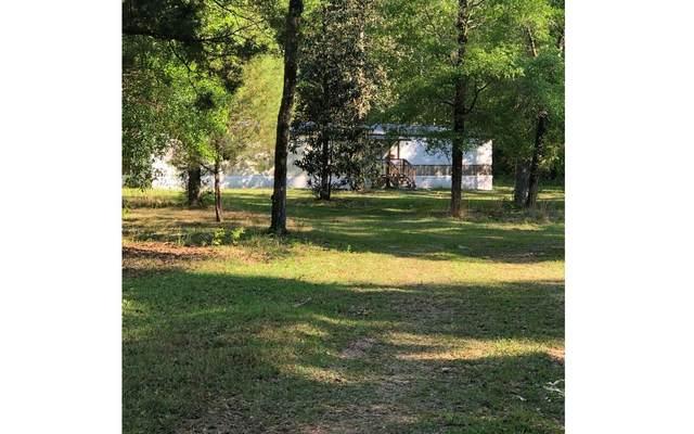 3748 NW 29TH TRL, Jennings, FL 32053 (MLS #110732) :: Better Homes & Gardens Real Estate Thomas Group