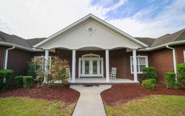 1159 SW Ichetucknee Ave, Lake City, FL 32024 (MLS #110758) :: Better Homes & Gardens Real Estate Thomas Group