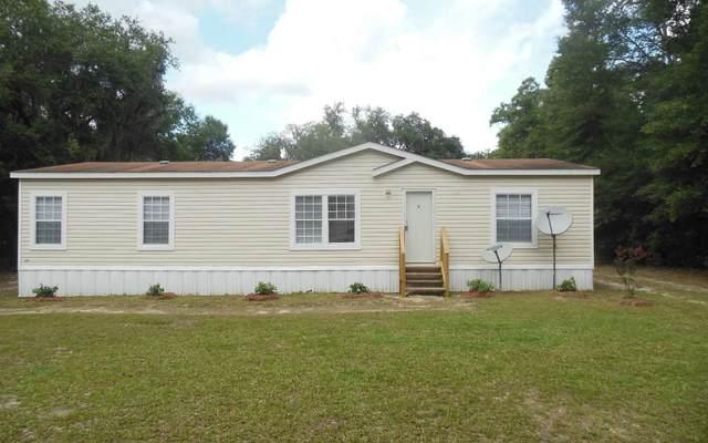 3222 NW Blue Oak Lane, Jennings, FL 32053 (MLS #111193) :: Better Homes & Gardens Real Estate Thomas Group