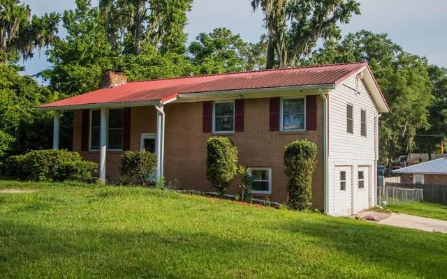 669 SE Sycamore Terr, Lake City, FL 32025 (MLS #111231) :: Better Homes & Gardens Real Estate Thomas Group