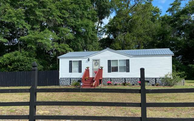 142 NW Mccall Terrace, Lake City, FL 32055 (MLS #111462) :: Better Homes & Gardens Real Estate Thomas Group