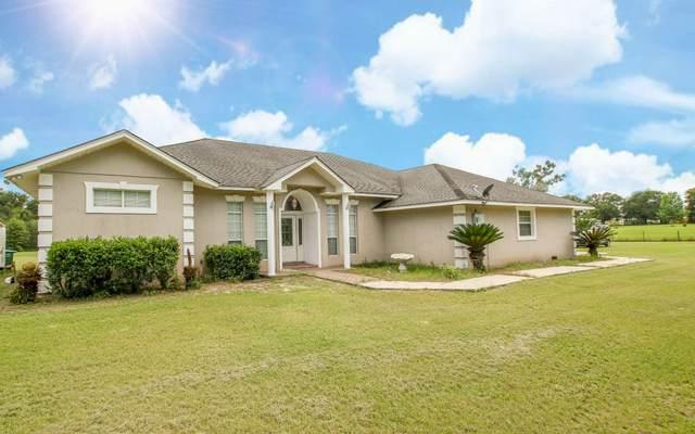 3949 SW 101ST LN, Jasper, FL 32052 (MLS #111844) :: Better Homes & Gardens Real Estate Thomas Group