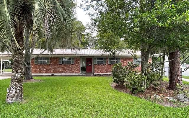 114 SE Olustee Avenue, Lake City, FL 32025 (MLS #112045) :: Better Homes & Gardens Real Estate Thomas Group