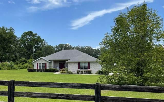 591 SW Legion Drive, Lake City, FL 32024 (MLS #112048) :: Better Homes & Gardens Real Estate Thomas Group