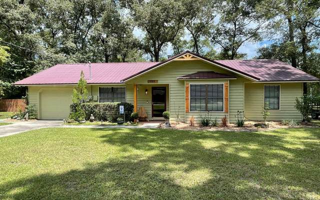 125 SW Beth Drive, Lake City, FL 32024 (MLS #112124) :: Better Homes & Gardens Real Estate Thomas Group