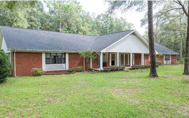 731 NE Northwood Dr, Mayo, FL 32066 (MLS #112581) :: Better Homes & Gardens Real Estate Thomas Group