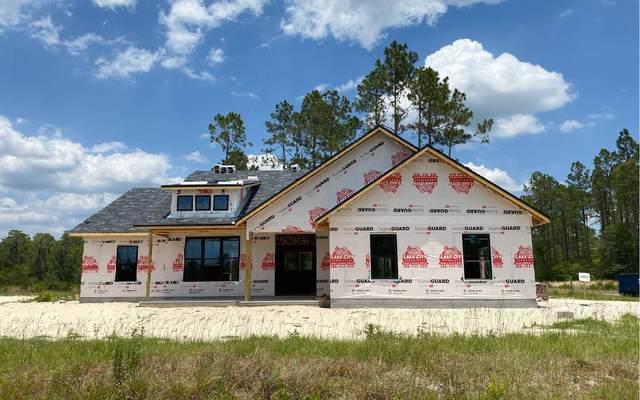 112 NW November Ct, Lake City, FL 32055 (MLS #110304) :: Better Homes & Gardens Real Estate Thomas Group