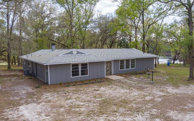 9714 116TH PLACE, Live Oak, FL 32060 (MLS #110447) :: Better Homes & Gardens Real Estate Thomas Group