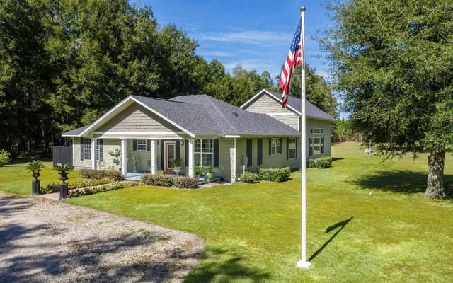 9721 180TH ST, McAlpin, FL 32060 (MLS #111898) :: Better Homes & Gardens Real Estate Thomas Group