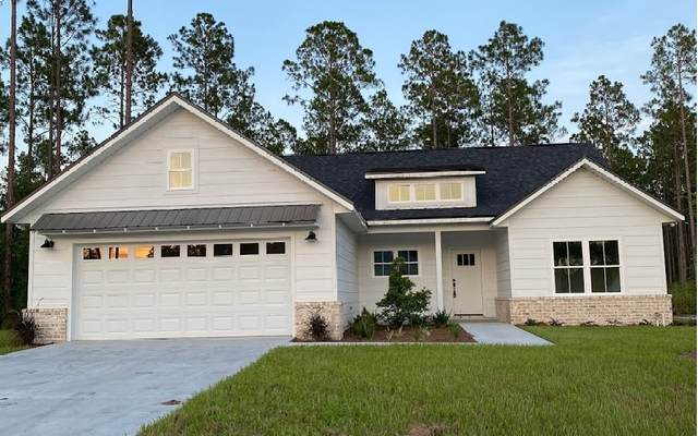 123 NW November Ct, Lake City, FL 32055 (MLS #110305) :: Better Homes & Gardens Real Estate Thomas Group