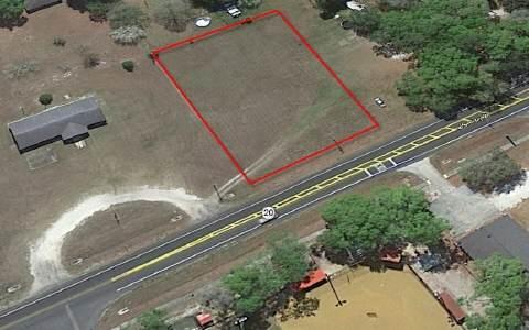E Main Street, Mayo, FL 32066 (MLS #101002) :: Better Homes & Gardens Real Estate Thomas Group