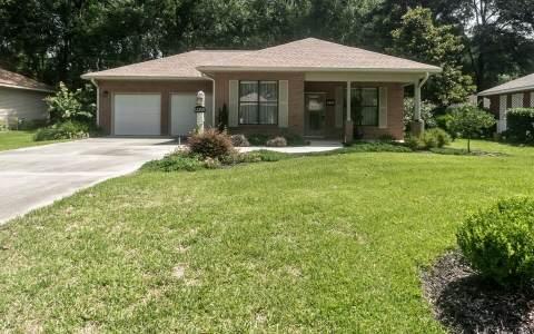 23355 Elmwood Ln, Dowling Park, FL 32064 (MLS #104211) :: Better Homes & Gardens Real Estate Thomas Group