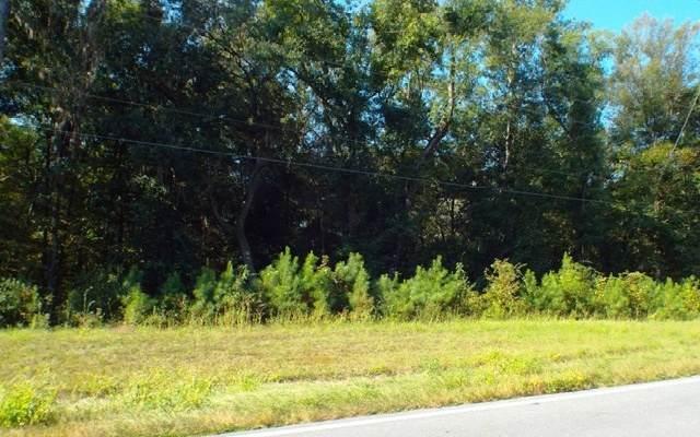 TBD NW Lake Jeffery Road, Lake City, FL 32055 (MLS #105710) :: Better Homes & Gardens Real Estate Thomas Group