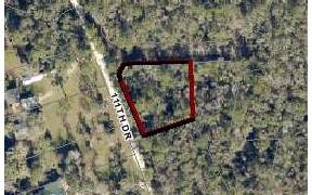 TBD 111TH DRIVE LOT 61, OBrien, FL 32060 (MLS #107277) :: Better Homes & Gardens Real Estate Thomas Group
