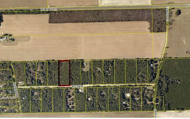 TBD 53RD DR, Branford, FL 32008 (MLS #107595) :: Better Homes & Gardens Real Estate Thomas Group