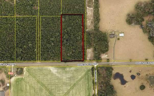 TBD Cr 132, Live Oak, FL 32060 (MLS #108404) :: Better Homes & Gardens Real Estate Thomas Group